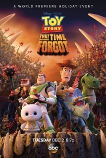 Subtitrare Toy Story That Time Forgot (2014)