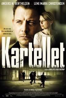 Subtitrare The Cartel (Kartellet) (2014)