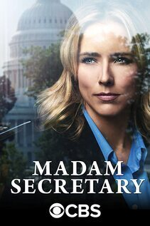 subtitrare Madam Secretary - Sezonul 3