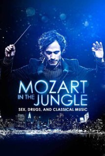 Subtitrare Mozart in the Jungle - Sezonul 3 (2016)