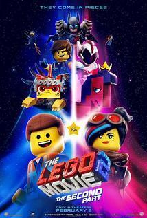 Subtitrare The Lego Movie 2: The Second Part (2019)