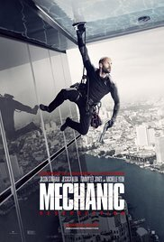 Subtitrare Mechanic: Resurrection (2016)