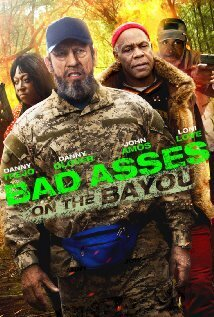 Subtitrare Bad Ass 3: Bad Asses on the Bayou (2015)