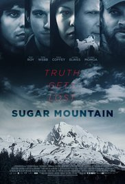 Subtitrare Sugar Mountain (2016)