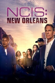 subtitrare NCIS: New Orleans - Sezonul 5