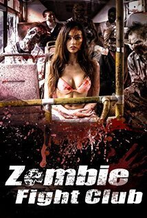 Subtitrare Zombie Fight Club (2014)