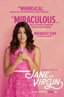 Subtitrare Jane the Virgin - Sezonul 4 (2014)