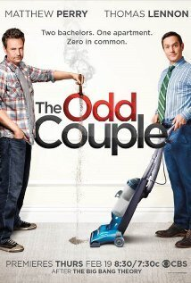 Subtitrare The Odd Couple - Sezonul 1 (2015)
