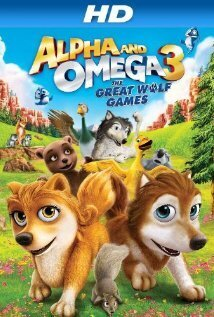 subtitrare Alpha and Omega 3: The Great Wolf Games