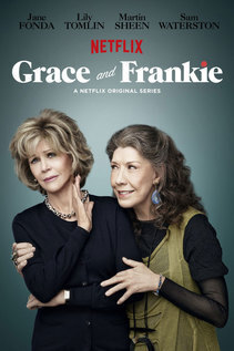 Subtitrare Grace and Frankie - Sezonul 4 (2015)