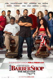 Subtitrare Barbershop: The Next Cut (2016)