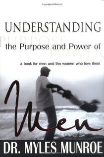subtitrare Myles Munroe - The Purpose and Power of the Male Man