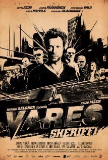 Subtitrare Vares - The Sheriff (2015)