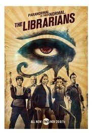 subtitrare The Librarians - Sezonul 3