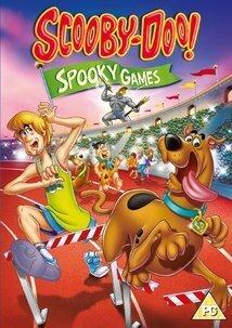 subtitrare Scooby-Doo! Spooky Games