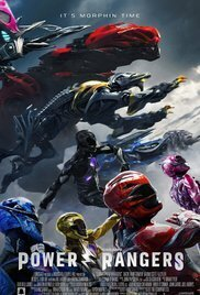 Subtitrare Power Rangers (2017)