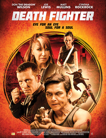 Subtitrare Death Fighter (2017)