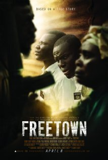 Subtitrare Freetown (2015)