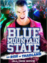 Subtitrare Blue Mountain State: The Rise of Thadland (2016)