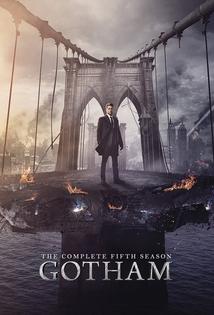 subtitrare Gotham - Sezonul 4