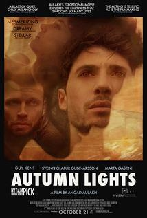 Subtitrare Autumn Lights (2016)