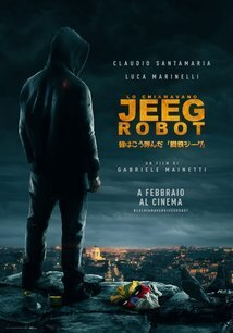 Subtitrare They Call Me Jeeg (2015)