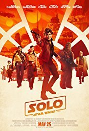 Subtitrare Solo: A Star Wars Story (2018)