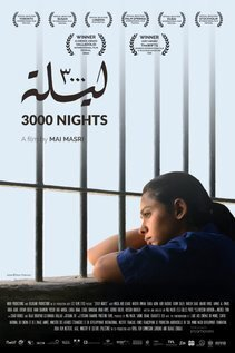 Subtitrare 3000 Layla AKA 3000 Nights (2015)