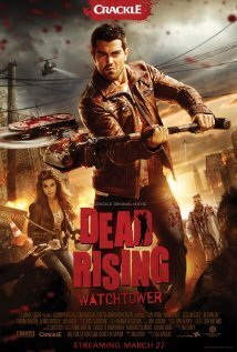Subtitrare Dead Rising: Watchtower (2015)