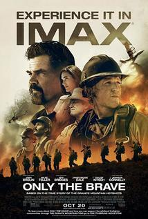 Subtitrare Only the Brave (2017)
