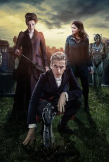 Subtitrare Doctor Who 8x12 Death in Heaven (TV Episode 2014)