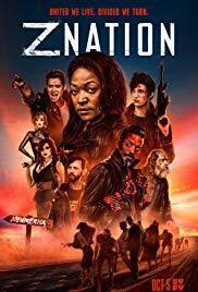 subtitrare Z Nation - Sezonul 4