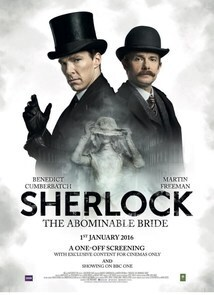 subtitrare Sherlock - The Abominable Bride