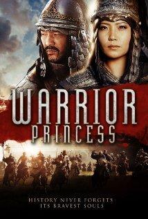 subtitrare Warrior Princess