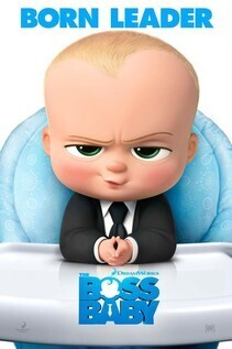 Subtitrare The Boss Baby (2017)