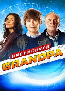 subtitrare Undercover Grandpa