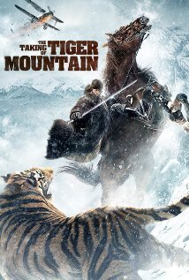 Subtitrare The Taking of Tiger Mountain (2014)