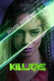 subtitrare Killjoys - Sezonul 3