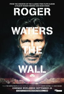 Subtitrare Roger Waters the Wall (2014)