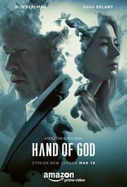 Subtitrare Hand Of God - Sezonul 1 (2014)