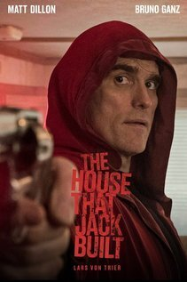 subtitrare The House That Jack Built