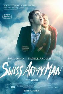 Subtitrare Swiss Army Man (2016)