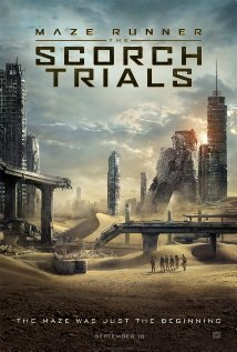 subtitrare Maze Runner: The Scorch Trials