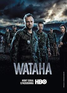 Subtitrare Wataha (The Border) - Sezonul 1 (2014)