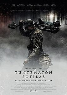 Subtitrare Unknown Soldier (Tuntematon sotilas) (2017)