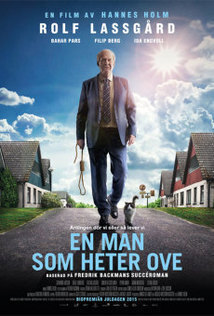 Subtitrare En man som heter Ove (A Man Called Ove) (2015)