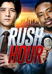 subtitrare Rush Hour - Sezonul 1