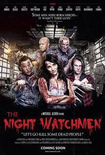 subtitrare The Night Watchmen