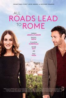 Subtitrare All Roads Lead to Rome (2015)