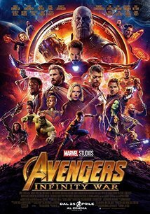 subtitrare Avengers: Infinity War